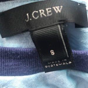 J. Crew Tops - J. Crew Livin' the Dream Pisces ringer T-shirt